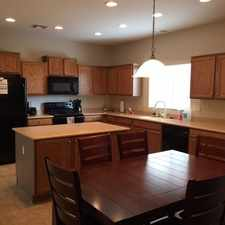Rental info for Fresh, Spacious Residence in Award Winning, Resort-Style Community in the Florence area
