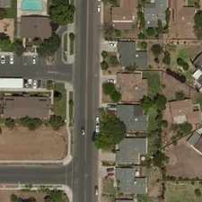 Rental info for Apartment for rent in Madera.