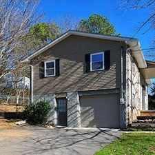 Rental info for Apartment in prime location in the Farragut area