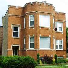Rental info for 4720 West Cornelia Avenue #5 in the Kilbourn Park area