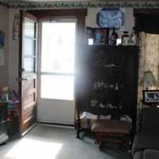 Rental info for Small 1-2 bedroom House In Cornwall Lebanon School District