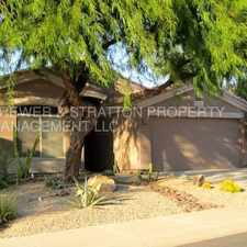 Rental info for 8848 E. Conquistadores Dr. - Immaculate 2 Bed 2 Bath Home In Scottsdale! Gated Community - Pinnacle Peak & Pima - CALL TODAY!