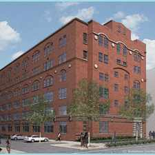 Rental info for Lofts on Arthington in the Chicago area