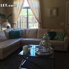 Rental info for $2700 3 bedroom Townhouse in Phoenix North