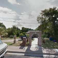 Rental info for Single Family Home Home in Austin for For Sale By Owner in the Govalle area