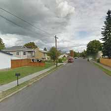 Rental info for Single Family Home Home in Spokane for For Sale By Owner in the Lincoln Heights area
