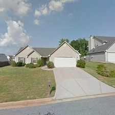 Rental info for Single Family Home Home in Dawsonville for For Sale By Owner