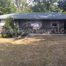 Rental info for Three Bedroom Home available in Besemer
