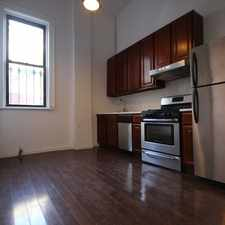 Rental info for 259 Saint Nicholas Avenue #1 in the New York area
