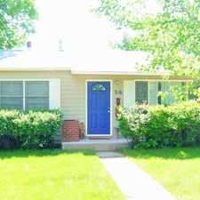 Rental info for 316 29th Street in the Martin Acres area
