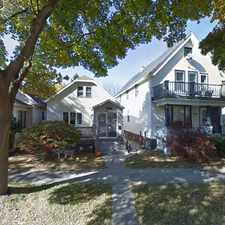 Rental info for Multifamily (2 - 4 Units) Home in Milwaukee for For Sale By Owner in the Bay View area