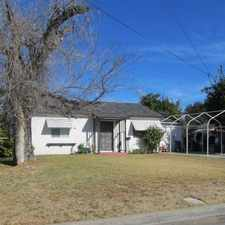 Rental info for Super Cute! House for Rent! in the Alessandro area