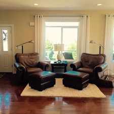 Rental info for Beautiful Battle Ground Home Featuring City Views
