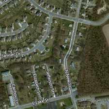 Rental info for Townhouse for rent in Middletown.