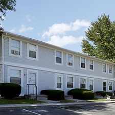 Rental info for Two and three bedroom apartment homes for rent in Christiansburg, VA.