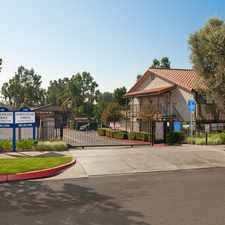 Rental info for North Upland Terrace Apartments
