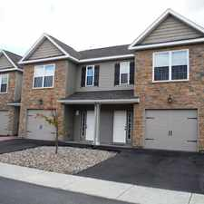 Rental info for Crossing at Northern Pines and Ridgeview Townhomes and Apartments