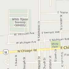 Rental info for Apartment for rent in White Pigeon.