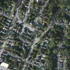 Rental info for Apartment for rent in Saint Johnsbury.