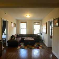 Rental info for 36 Marble Hill Ave #4F in the Marble Hill area