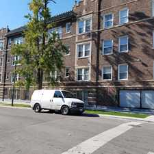 Rental info for 3935 West Diversey Avenue #109