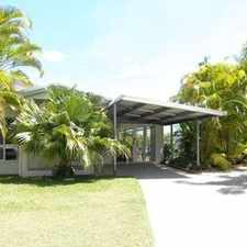 Rental info for Quite cul-de-sac location! in the Cairns area