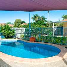 Rental info for Golden positioned home in Golden Beach! in the Sunshine Coast area