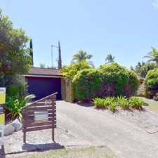 Rental info for :: PERFECT FAMILY HOME IN SEAVIEW HEIGHTS in the Gladstone area