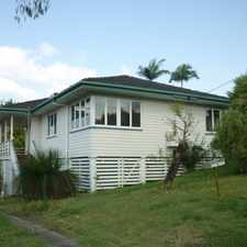 Rental info for Refurbished and in the Heart of Goodna ***1 Weeks Free Rent*** in the Camira area