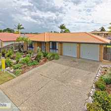 Rental info for Neat Home in Central Kippa-Ring