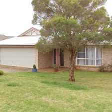 Rental info for Huge Family Home In Middle Ridge in the Middle Ridge area