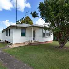Rental info for Great Location in the Taree area