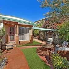 Rental info for Stylish Villa In Ideal Location in the Central Coast area