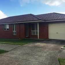 Rental info for 2 BEDROOM HOUSE IN NORTH
