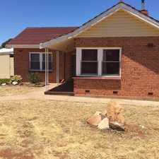 Rental info for Property Available for Rent in the Whyalla area