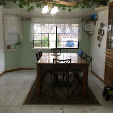 Rental info for Fremont - superb House nearby fine dining. 2 Car Garage! in the Cameron Hills area
