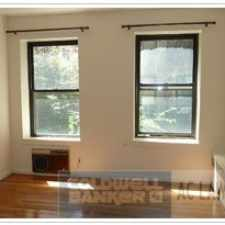 Rental info for 7th Ave & 8th Ave in the New York area