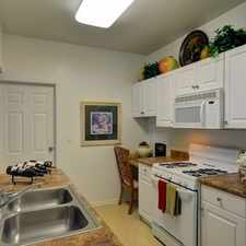Rental info for Your quest for a luxurious apartment home has come to an end. Pet OK! in the Otay Mesa area