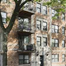 Rental info for W Lawrence Ave & N Maplewood Ave