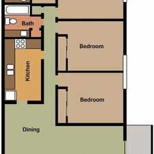 Rental info for 2 bedrooms Apartment - Luxuriously spacious inside and out. Pet OK! in the Garden Springs area