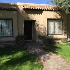 Rental info for Townhouse for rent in Yuma. in the Fortuna Foothills area