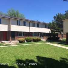 Rental info for 1749 30th St - Unit #4