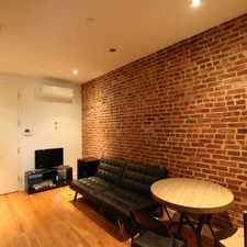 Rental info for 125 Lefferts Place #4B