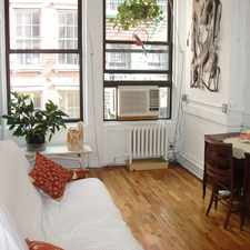 Rental info for Prince St in the New York area