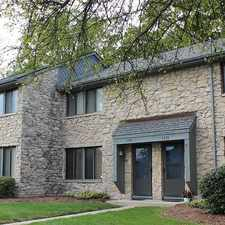 Rental info for Woodlake Apartments of Indianapolis in the Crooked Creek area