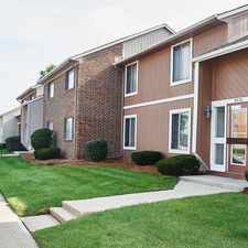 Rental info for Woodbridge Apartments in Castleton IN in the Indianapolis area