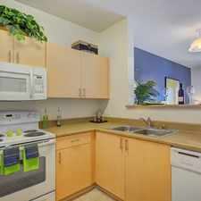 Rental info for Apartment in move in condition in San Diego in the Otay Mesa area
