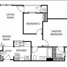 Rental info for Apartment - in a great area.