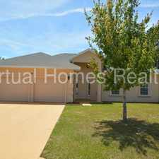 Rental info for Exquisite Modern Home!