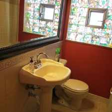 Rental info for Attractive 4 bed, 1 bath. Washer/Dryer Hookups! in the East Side area